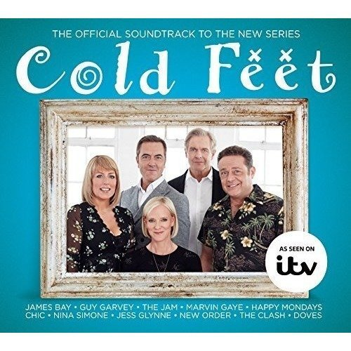 The Official Soundtrack to the New Series: Cold Feet [CD]