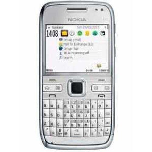Nokia E72 Single Sim | 250MB
