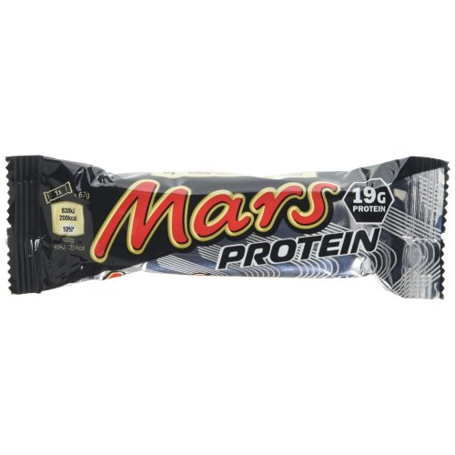 Mars Protein Bar (Pack of 18 bars)