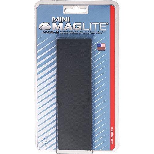 Mini Maglite AA Nylon Holster
