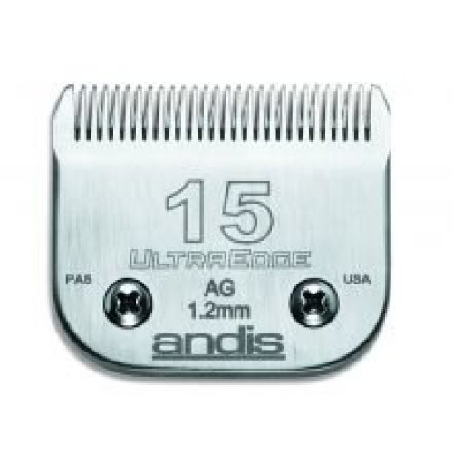 Andis Ultra Blade 15 Sgl