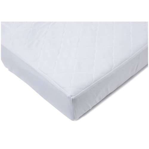 Breathable Baby 3 in 1 Mattress Protector - Cot