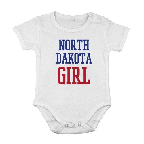 Baby Short north dakota girl usa state