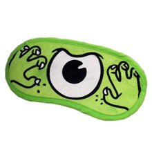 2PCS Cute Sleep Mask Eye Care Comfortable Sleep Mask Eye-shade Aid-sleeping, Big Eyes