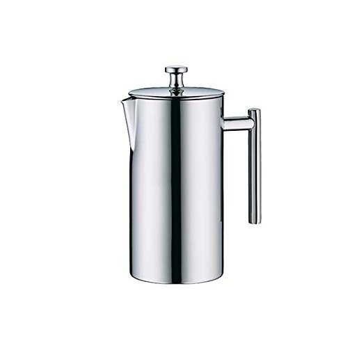 Alfi Stainless Steel Cafetiere, 1,2 l