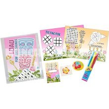 Luau Hawaiian Pre Filled Party Bag - Kids Birthday Parties