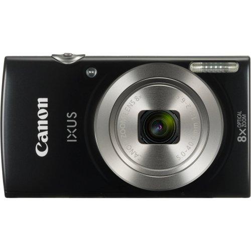 Canon 1803C010 IXUS 185 black Essential 1803C010