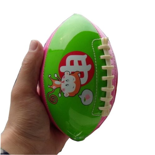 [GREEN Monkey] Cute Constellation/Zodiac Kids/Toddles Mini Football, Size 2