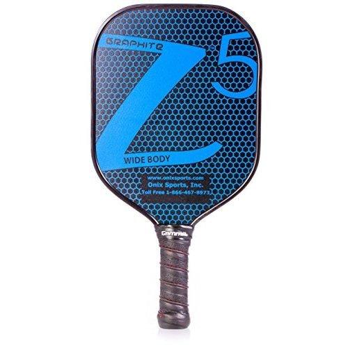 Onix Graphite Z5 Pickleball Paddle, Blue