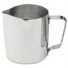 350ml Stainless Steel Jug - 350ml Small Milk Frothing 125 Fl Oz Kitchencraft -  jug stainless steel 350 ml small milk frothing 125 fl oz kitchencraft