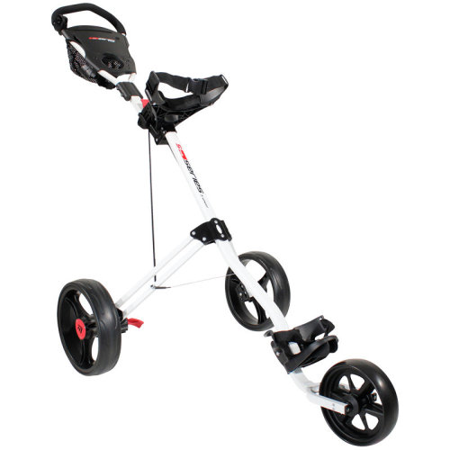 Golf Trolleys | Masters 5 Series 3 Wheel Push Golf Trolley