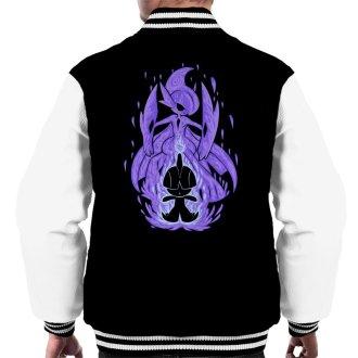 The Mega Psychic Knight Within Mega Gallade Men's Varsity Jacket