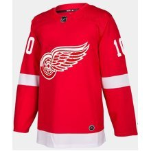 Detroit Red Wings Premier Adidas NHL Home Jerseys