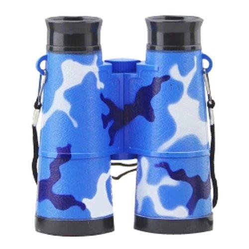Kids Binoculars Telescope Mini Hd Toys Of Binoculars Binoculars Blue