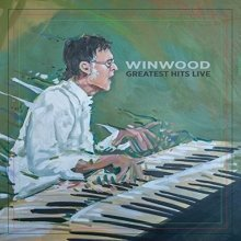 Steve Winwood - Winwood Greatest Hits Live [CD]