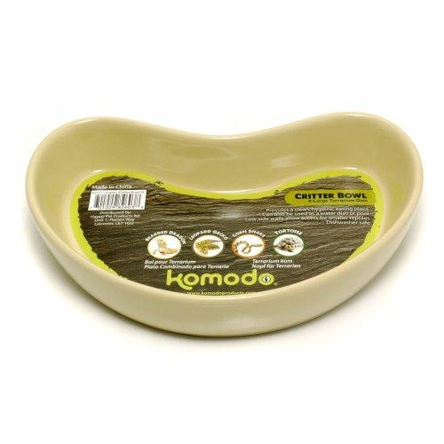 Komodo Kidney Bowl Xlge