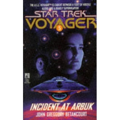 Incident at Arbuk (Star Trek: Voyager)