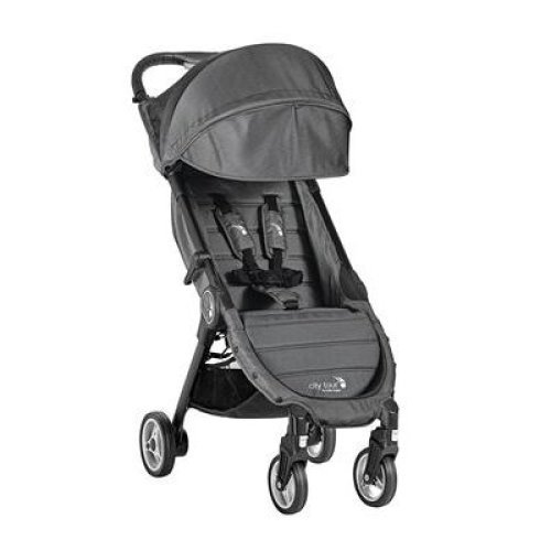 Baby Jogger City Tour Compact Fold Stroller, Charcoal