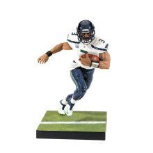McFarlane Toys NFL Series 35 Russell Wilson Action Figure