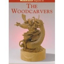 Woodcarving Magazine on the Woodcarvers (guild of Master Craftsman)