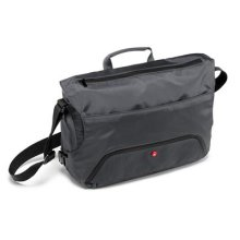 ManfrottoAdvanced Befree Messenger Bag for Camera - Grey