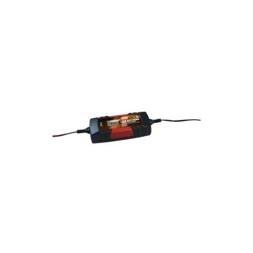 Intelligent Battery Charger - 4A - 6V/12V