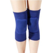 Professional Athletics Knee Compression Sleeve Knee Brace Knee Pads 2-Pack ,#A6