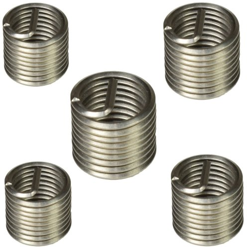 Helicoil Type Thread Repair Inserts 1/2 BSF x 1.5D 10pc Wire Thread Insert