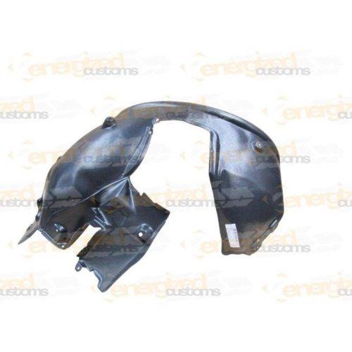 Bmw 5 Series E60/e61 2003-2010 Front Wing Arch Liner Splashguard Right O/s
