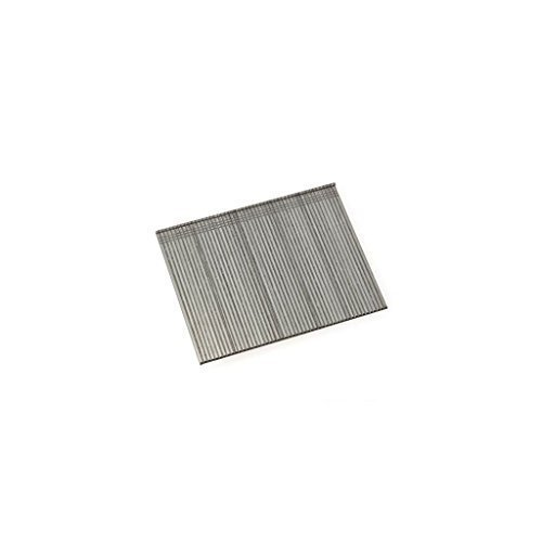Finish Nails 16g 2500pk - 64 x 1.55mm - Fixman 155mm -  fixman finish nails 16g 2500pk 64 155mm
