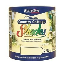 Barrettine Country Cottage Shades 2.5L