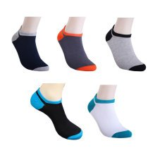 2 Boxes Women's/Men's 5 Pairs/Box of Low-Cut Pure Cotton Socks,series 06