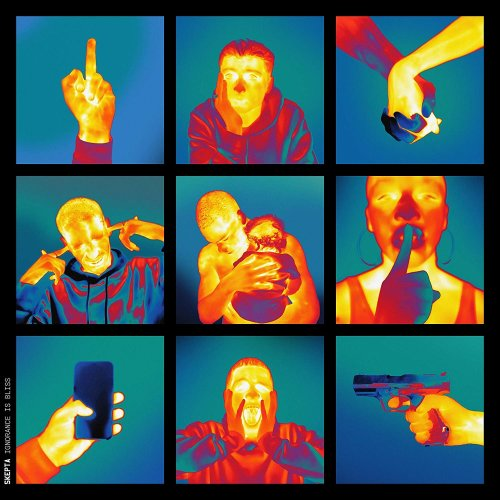 Skepta - Ignorance Is Bliss [CD]