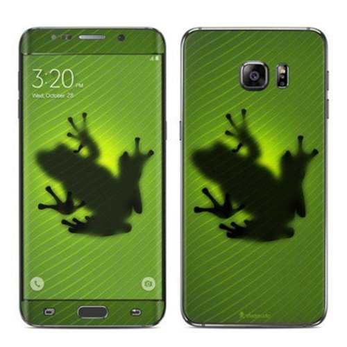 DecalGirl SGS6EP-FROG Samsung Galaxy S6 Edge Plus Skin - Frog