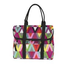 Pack It Freezable Picnic Tote Viva