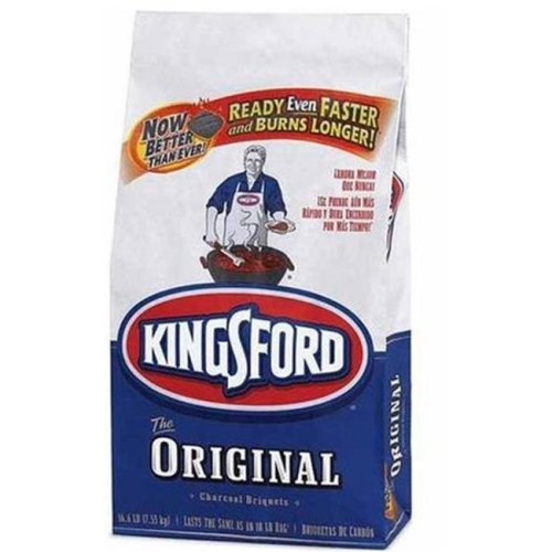 Kingsford Products 250214 16 lbs Original Briquettes