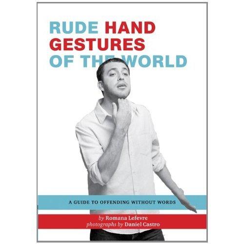 Rude Hand Gestures pb