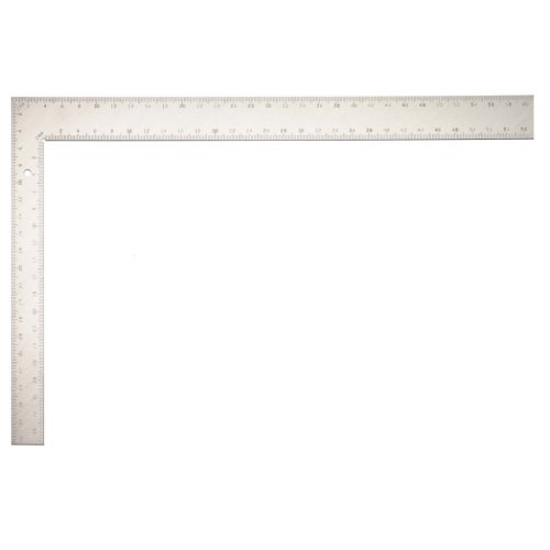 """16"""" x 24"""" Steel Framing Roofers Square - Fisher 16 F1110imr Roofing 24 600mm -  x fisher steel square 16 f1110imr roofing 24 framing 600mm 400 24in"""