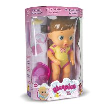 Bloopies Baby Lovely Bath Doll
