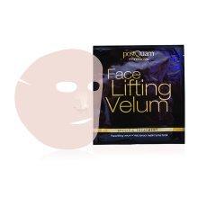 Face lifting velum
