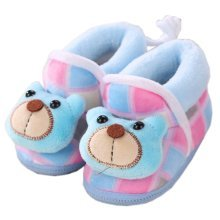 Winter Warm Unisex Baby Shoes Toddler Booties Infant Walking Shoes Baby Shower Gift, #07