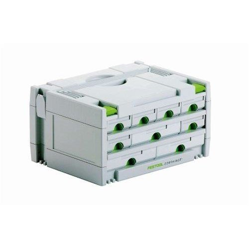 Festool SYS 3-SORT/9 Sortainer