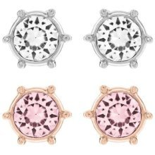 Swarovski Botanic Earrings Set - 5071152