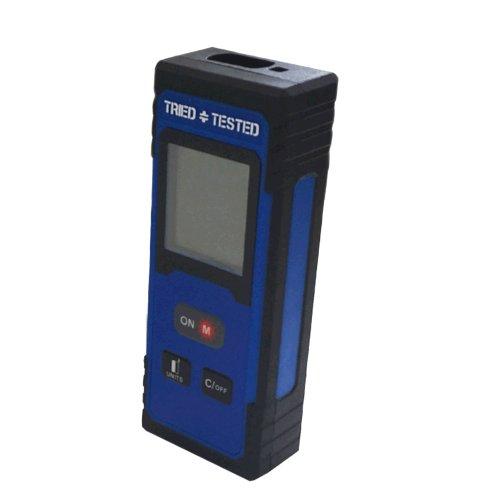 Tried +Tested 30M Laser Range Finder
