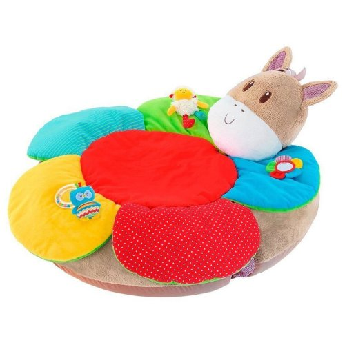 Early Learning Centre Blossom Farm Lily Lamb Sit Me Up Cosy