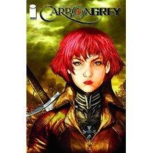 Carbon Grey Volume 1: Sisters at War