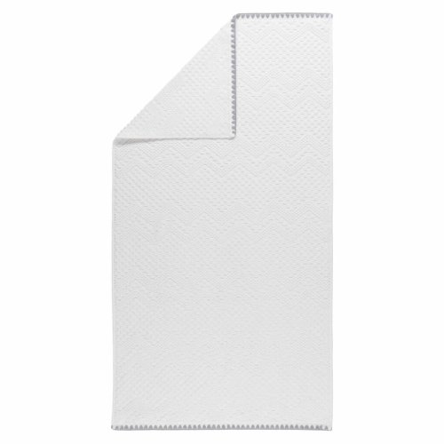 Sealskin Towel Porto 110x60 cm White 16361346210