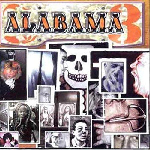 Alabama 3 - Exile On Coldharbour [VINYL]