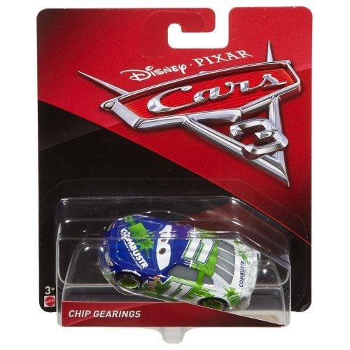 Disney Pixar Cars 3 - Chip Gearings