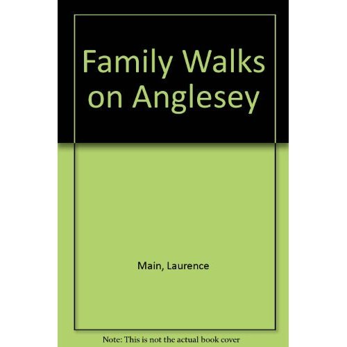 Family Walks on Anglesey